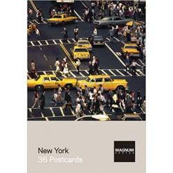 Magnuim Photos:36 Exposures (New York)