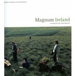 Magnuim Ireland