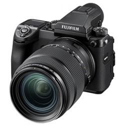 Fujifilm GF32-64mmF4 R LM WR