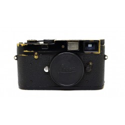 Leica M2 Black Paint Camera