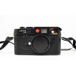 Leica M6 TTL Camera