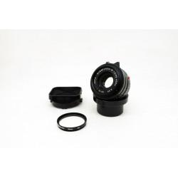 Leica Summicron-M 35mm/f2 Asph