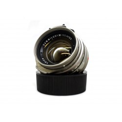 Leica Summilux 35mm/f1.4 Titan