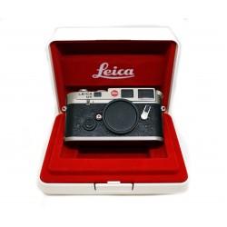 Leica M6 Classic 0.72 Film rangefinder camera