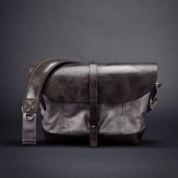 Wotancraft messenger shoulder bag