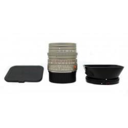 Leica Summilux-M 35mm f/1.4 ASPH. Titan