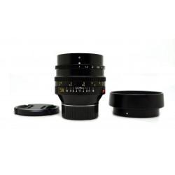 Leitz Noctilux-M 50mm f/1Canada
