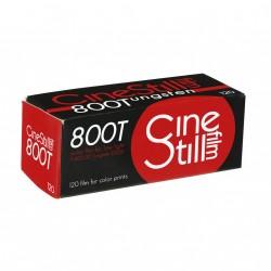 Cinestill 800 Tungsten X-Pro 120