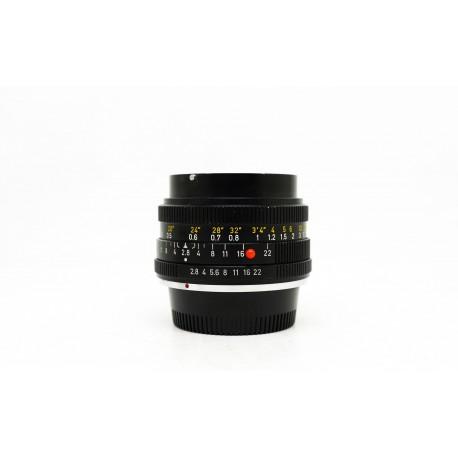 Leica Elmarit R 28mm/f2.8