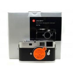 Leica M9-P digital rangefinder camera (Silver)