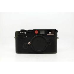Leica M6 Camera Black