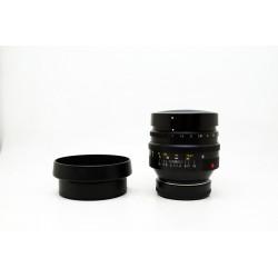 Leica Noctilux 50mm/f1.1 Canada