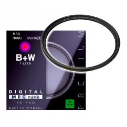 B+W 55 XSP MRC NANO UV Filter