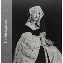 Hiroshi Sugimoto. Portraits