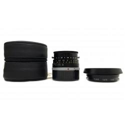 Leica Summilux 35mm/f1.4 Canada Black