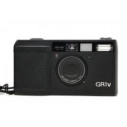 Ricoh GR 1V Camera
