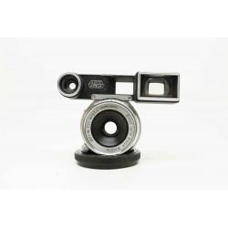 Leica Summaron f3.5m /3.5 Goggles