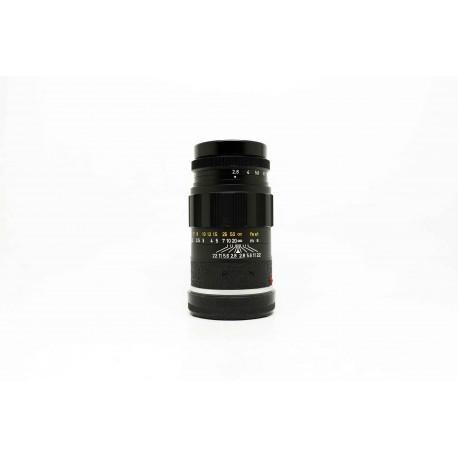 Leica Elmarit 90mm/f2.8