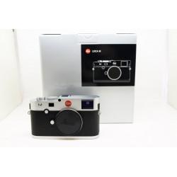 Leica M 240 Camera Silver
