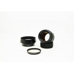 Leica Summilux 50mm/f1.4