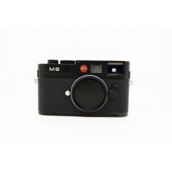 Leica M8 Camera Black