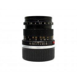 Leica Summicron5-M 50mm f/2 v.3 (high leg)