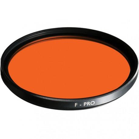 B+W Series 7 Orange MRC 040M Filter