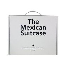 The Mexican Suitcase International Center Of Photography