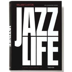 Jazzlife - William Claxton