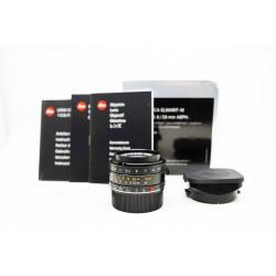 Leica Elmarit-M 28mm/f2.8 Asph