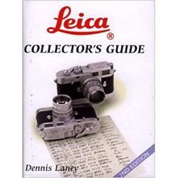Leica Collector's Guide Dennis Laney
