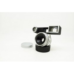 Leica Summilux 35mm/f1.4 Goggles