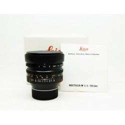 Leica Noctilux-M 50mm/f1.1
