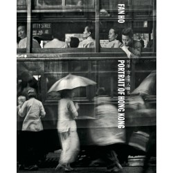 Fan Ho: 'Portrait of Hong Kong'