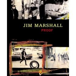 Proof Jim Marshall