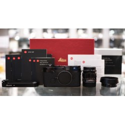 Leica MP-3 set