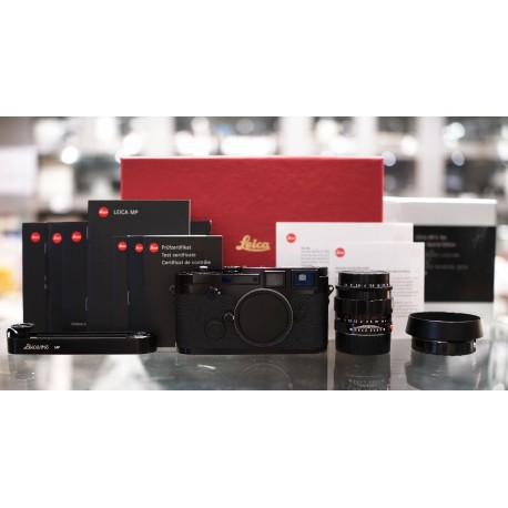 Leica M3 set