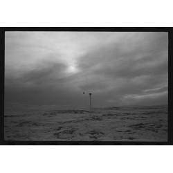 楊延康 (Yang Yankang)作品 - 80、归巢的鹰 青海2012