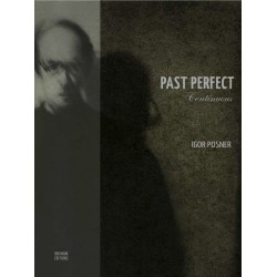 Past Perfect Continuous Igor Posner