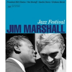 Jim Marshall Jazz Festival
