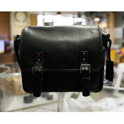 ONA Camera Bag Berlin ii For Leica (Black Color)