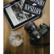 ARTISAN BUTTONS & COVER SET