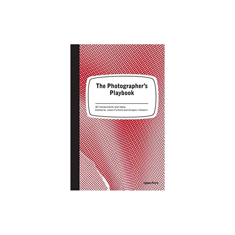 THE PHOTOGRAPHERS PLAYBOOK PDF
