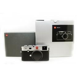 Leica M240 Camera (Black)10770
