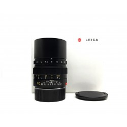 Leica Elmarit-M 90mm f/2.8 Internal hood (11807)