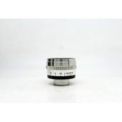 Voigtlander 50mm/f1.5