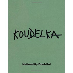 Josef Koudelka: Nationality Doubtful (Art Institute of Chicago) (2014, Paperback)
