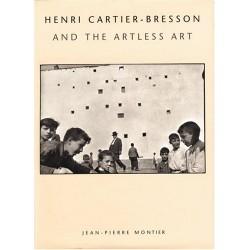 Henri Cartier-Bresson & Artless Art