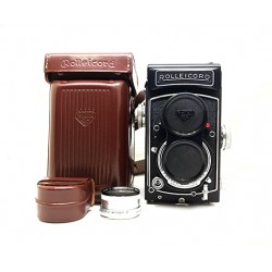 Rolleicord 5b TLR film Camera