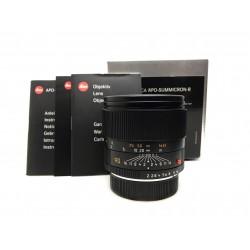 Leica APO-Summicron-R 90mm f/2 ASPH. 11350